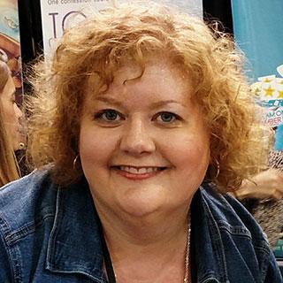 Cindy Symonds