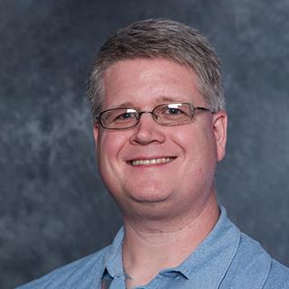 Dr. Jeff Eargle
