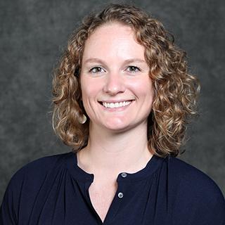 Dr. Jenna Spiering